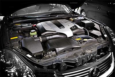 Cincinnati Auto Shop | P&R Auto Shop